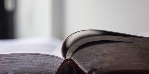 Gemeentelijke bijbelstudie